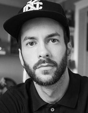 Maxence Rapp réalisateur / director